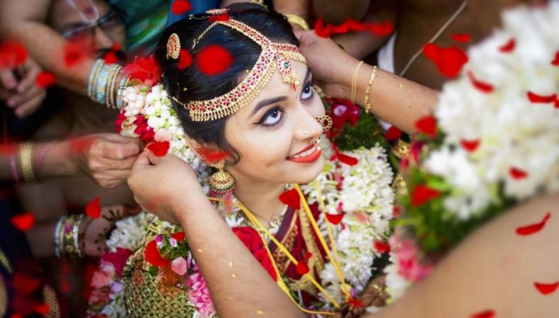Importance of wearing Mangalsutra after marriage