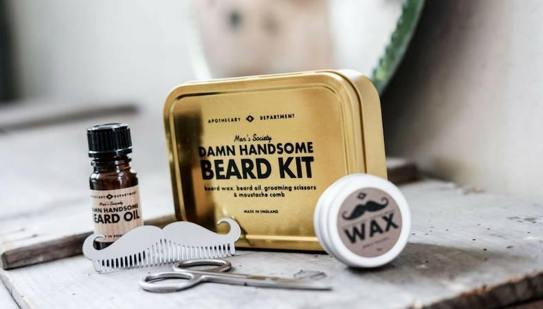 Diwali Gifts For Him - Grooming Kit