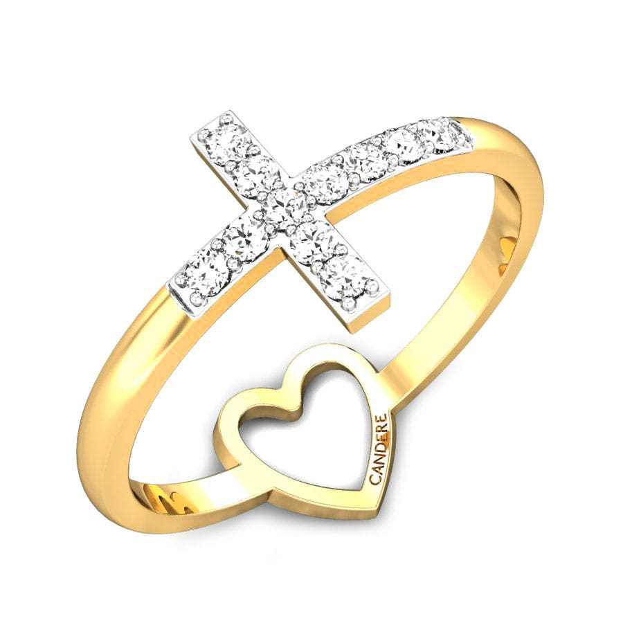 Diamond Rings in 3rd Block Jayanagar, Bangalore | Kalyan Jewellers