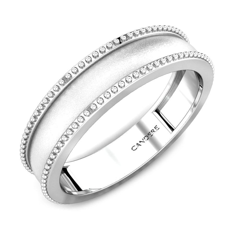 Platinum Rings in MG Road, Trivandrum | Kalyan Jewellers