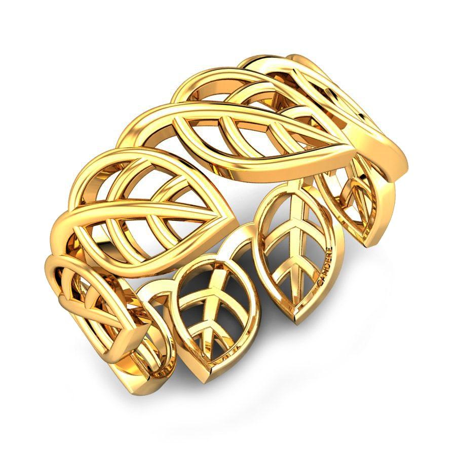 Gold Rings in Idukki, Thodupuzha | Kalyan Jewellers