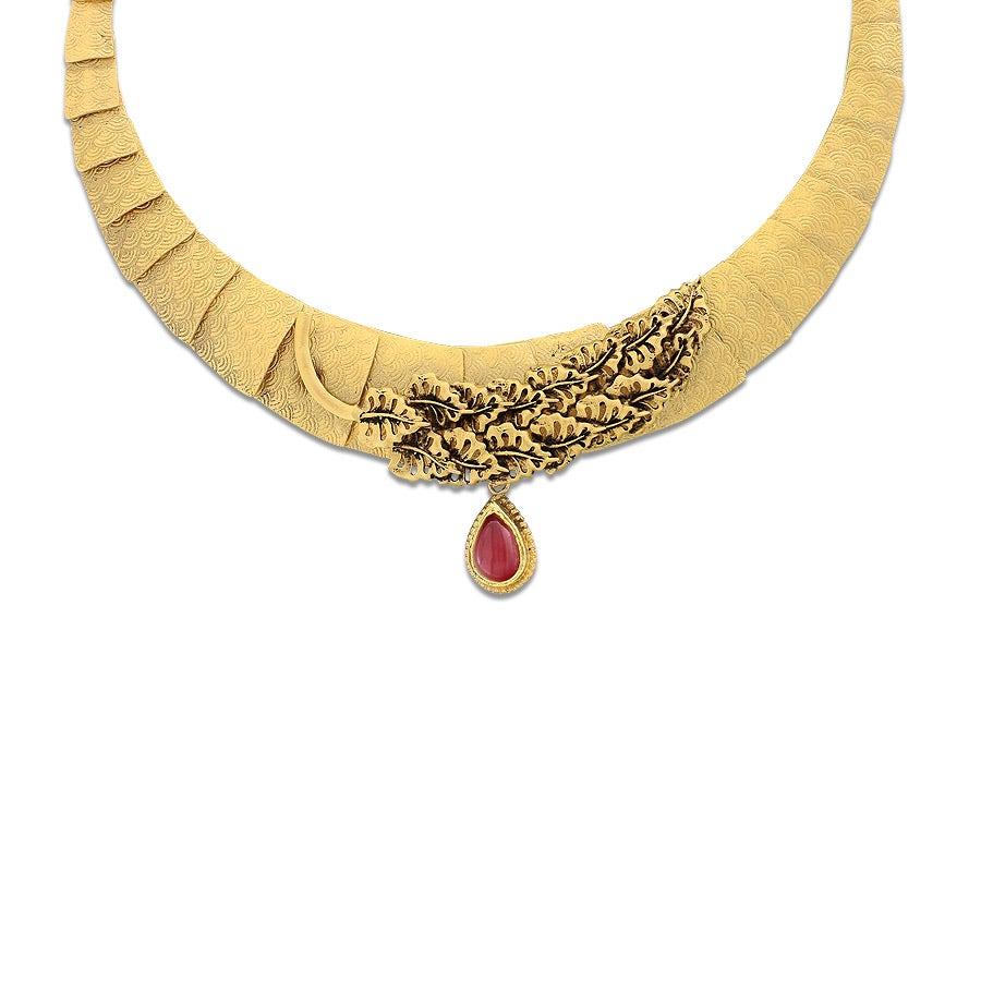 Gemstone NecklacesKalyan Jewellers