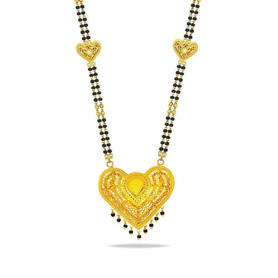 Gold MangalsutraKalyan Jewellers